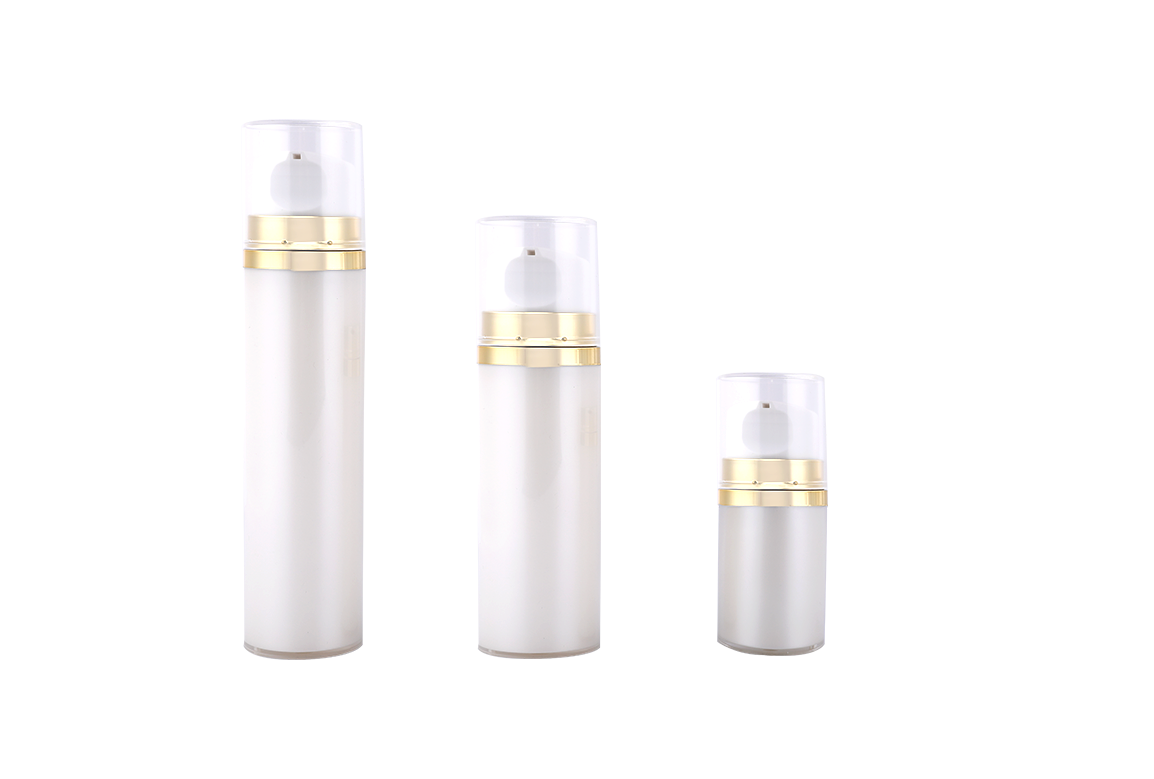 Airless Pump Bottles With Big Press Head