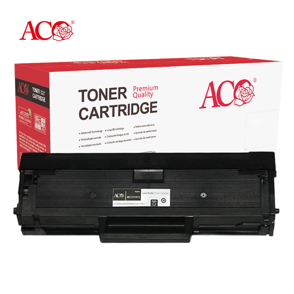 ACO Supplier Wholesale Premium MLT D101S D111S D111L 1042S D1043S D205L D116L 1052L Laser Toner Cartridge Compatible For Samsung
