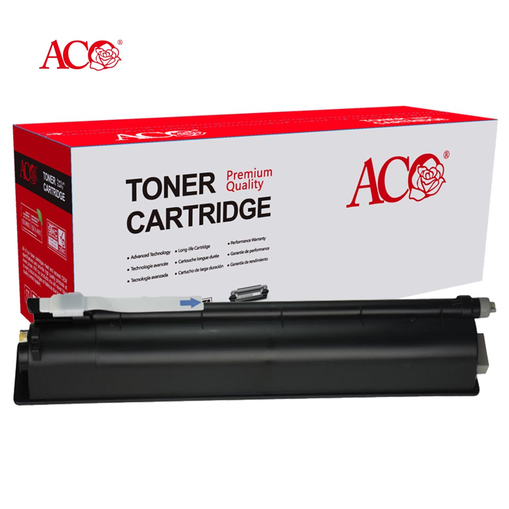 ACO Supplier High Quality Wholesale Hot T-4590 T4590 Toner Cartridge Compatible For Toshiba e-Studio 256 306 356 456 506