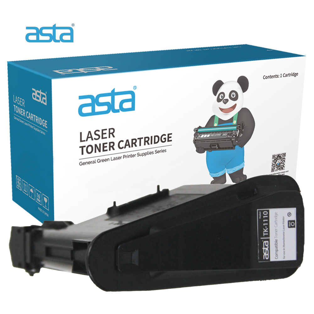ASTA Factory Wholesale High Quality TK 1100 1100 1115 1120 1125 1130 1140 1145 1150 1160 1170 Compatible Toner For Kyocera
