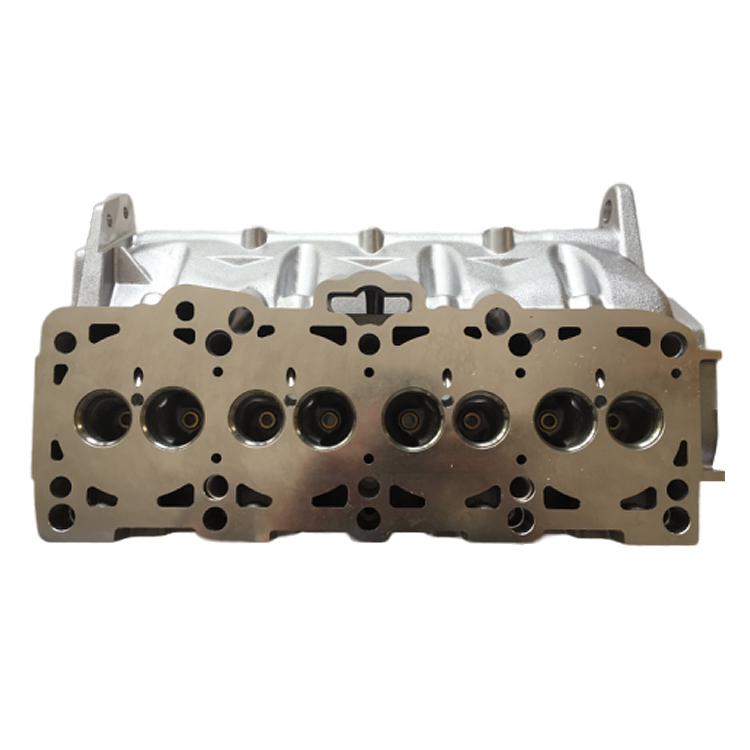 Cylinder Head For VW PASSAT 2.0 TDI