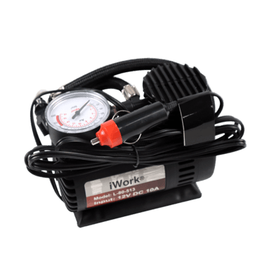 HL-101 DC 12V 250psi Air Compressor
