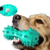 dog chew toothbrush teeth cleaning toys