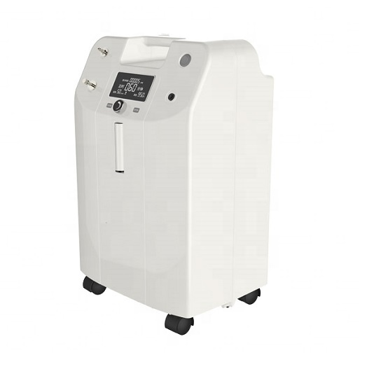 oxygen concentrator portable machine