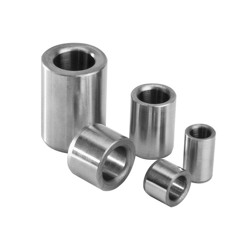 CNC Turning Sleeve Bushings