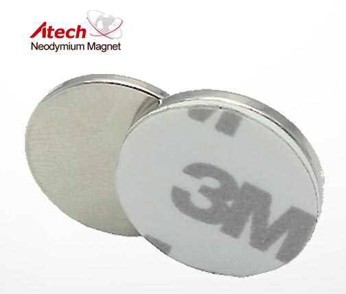 Threaded Magnets