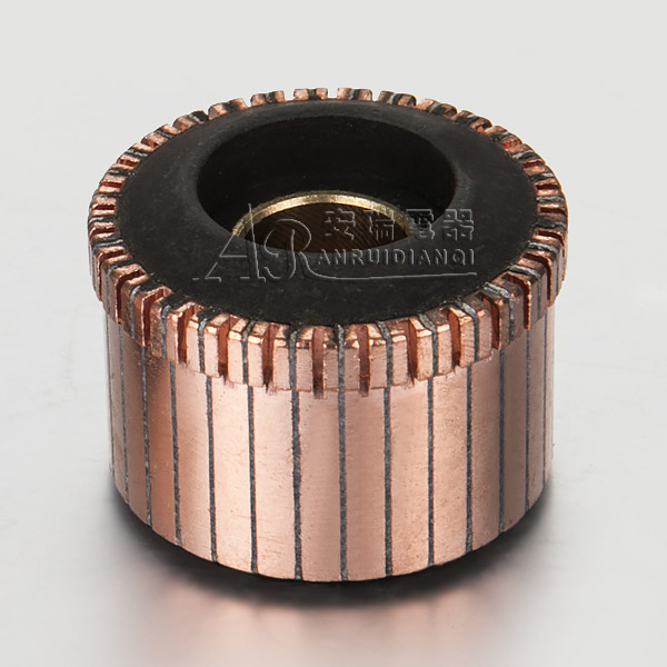 Electric Commutators with Competitive Price