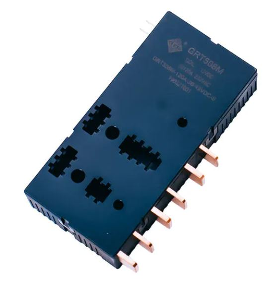 HOT SALE 120A HIGH POWER GENERAL PURPOSE POWER THREE-PHASE RELAY