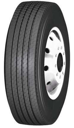PCR Semi-Steel Radial Tire RH68