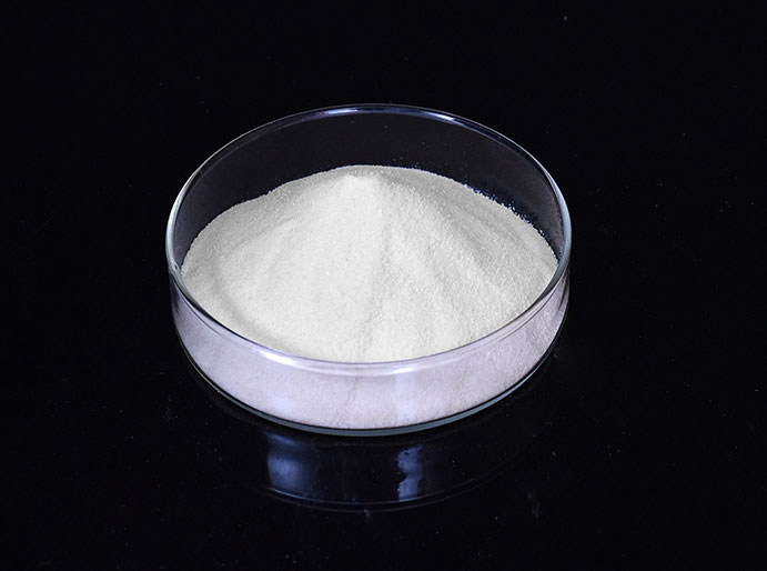 Xanthan Gum in Food Applications