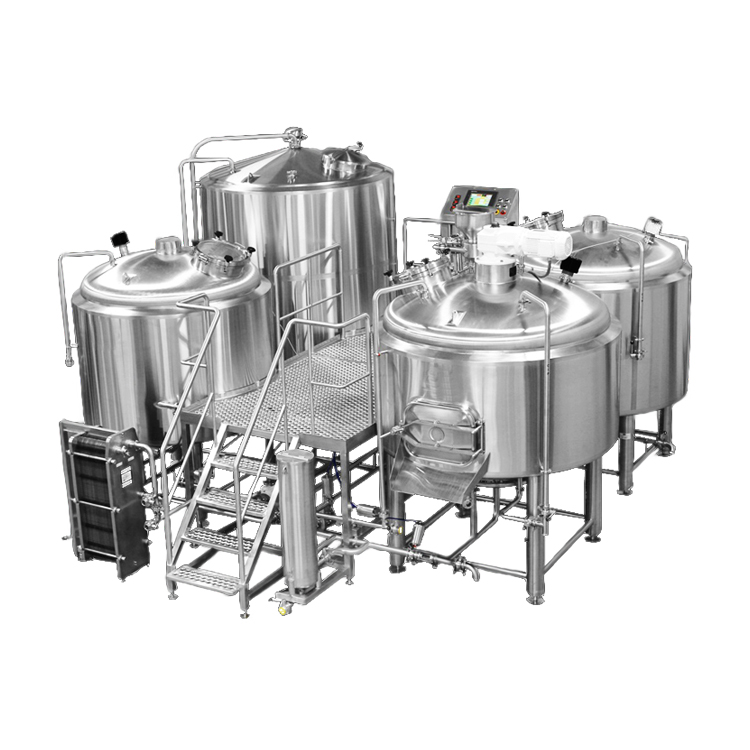 Home Brewing Equipment Brewhouse