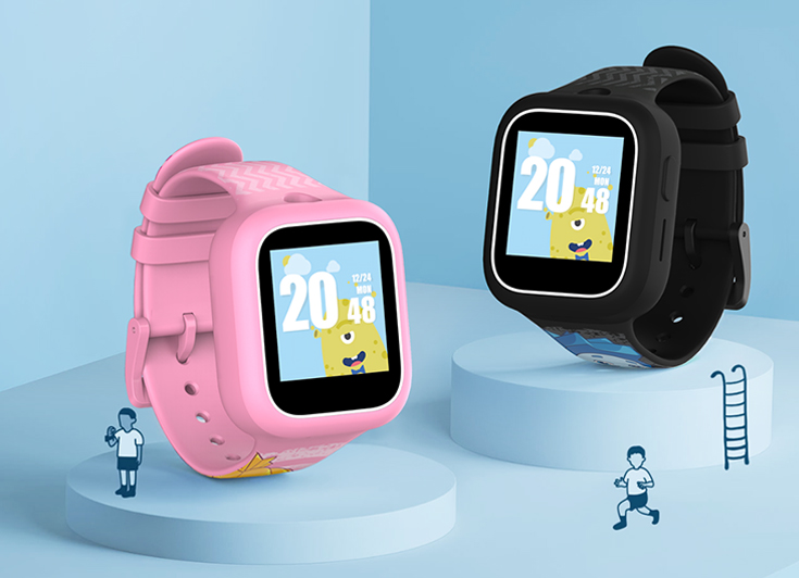 S11 4G Smart HD Camera & Video Watch