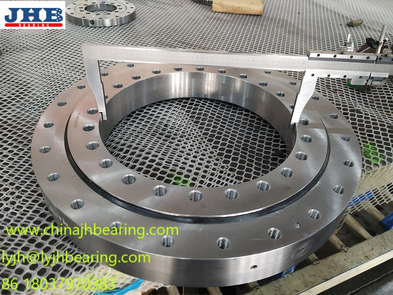 Slewing/turntable bearing 232.20.0600.503 with size 948x734x56
