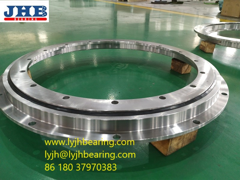 RKS.23.0741 Slewing bearing with flange 848*634*56mm