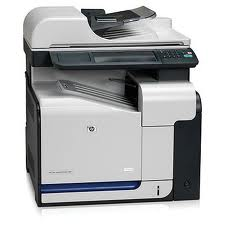HP Color LaserJet CM3530fs MFP NEW