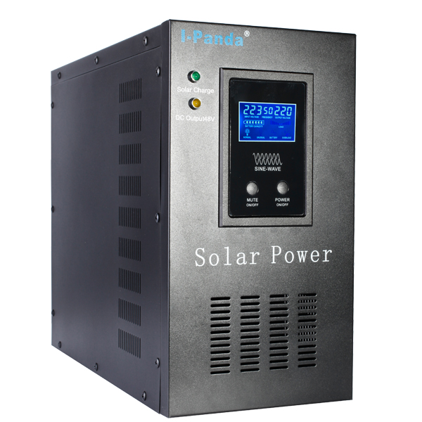 solar invert with built-in solar controller 2000W