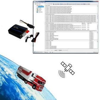 GPS car tracker/gps car tracking device