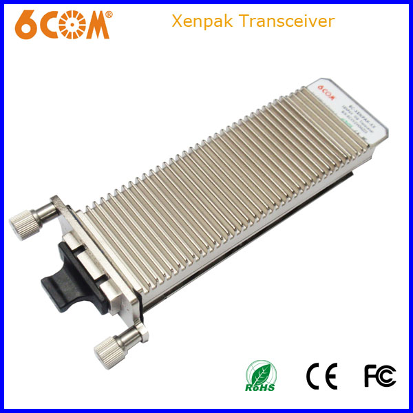 10G XENPAK 40KM XENPAK OPTICAL MODULE