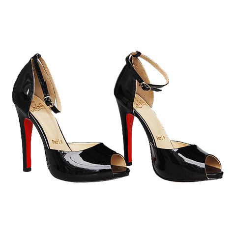 Christian Louboutin D'orsay