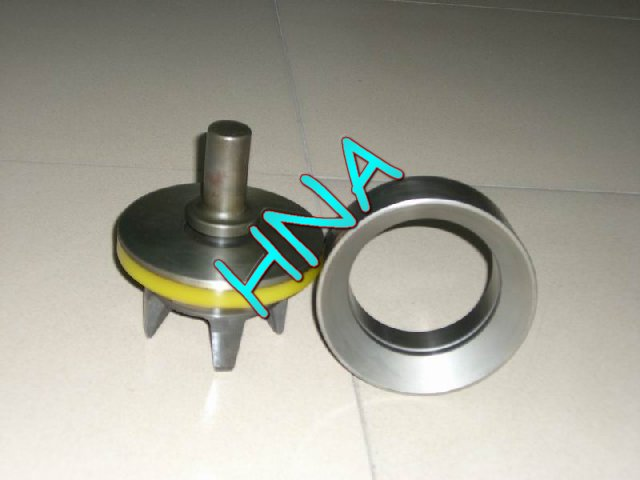 API Valve&Seat for National 12-P-160 Mud Pump