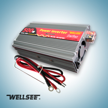 WELLSEE power inverter WS-IC500W