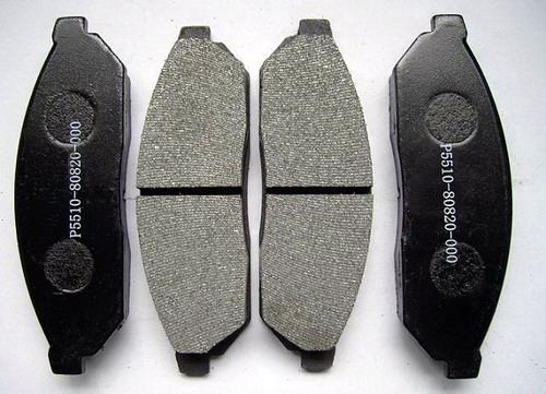 Brake Pads, Brake Shoes