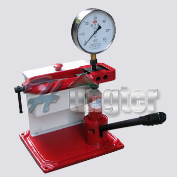 injector nozzle tester,test bench,head rotor,delivery valve,diesel plunger