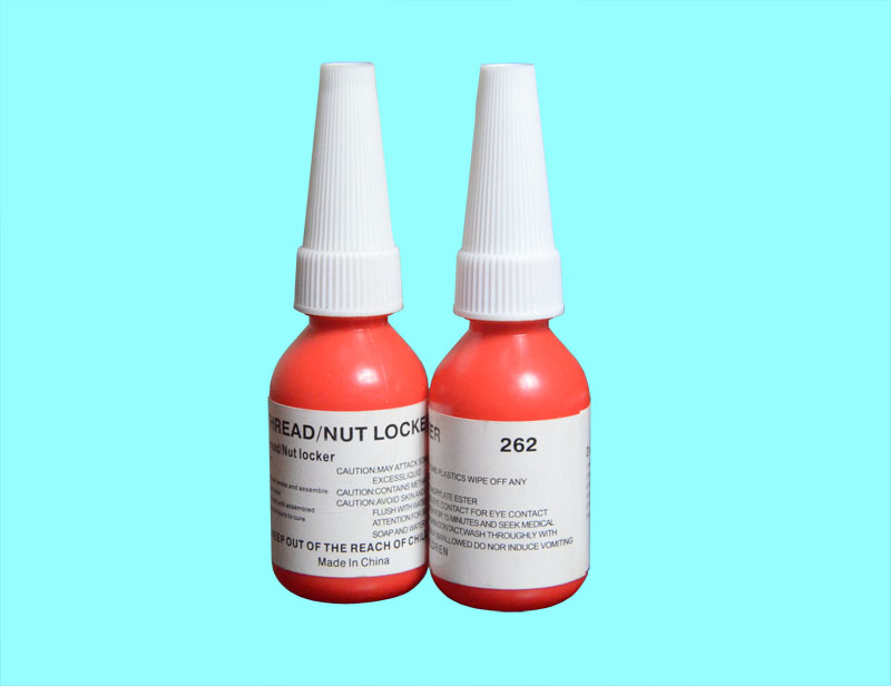 Anaerobic adhesive for threadlocking(LK262)
