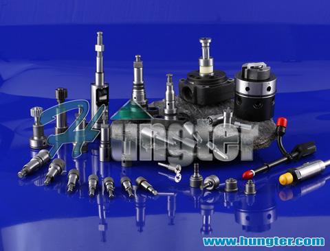 common rail injector nozzle,diesel plunger,element,head rotor,delivery valve