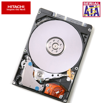 Hitachi HARD DISK DRIVE