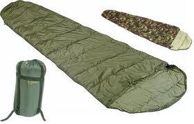 Defense Sleeping Bag Fabric