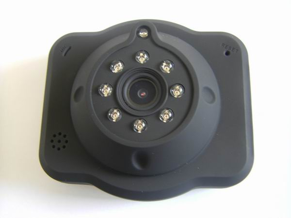 night vision car recorder, motion detect black box car, 2.5