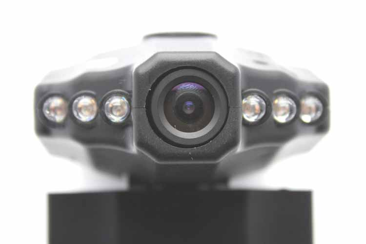HD720P Car Video Recorder, night vision road safety recorder,security recorder
