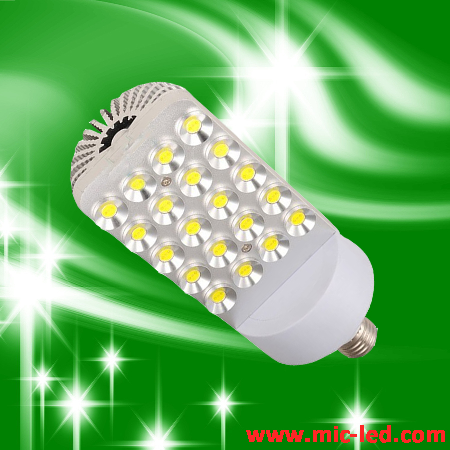 E40 20w led street light