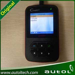Launch CreaderVI, Creader6, Launch Scanner, Launch Creader Scanner, Creader Scanner