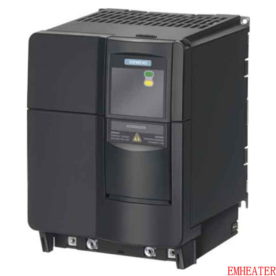 Siemens MICROMASTER 420 series small KW VFD