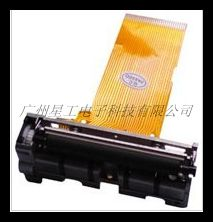 china 48mm Miniature thermal printer core
