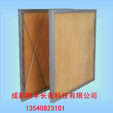 Pharmaceutical factory efficient air filter manufacturers  The central air conditioning screen pack filter manufacturers The hospital central air   conditioner filter manufacturers  Effect of bag air
