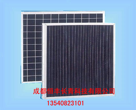 Activated carbon air filter manufacturers, Beginning in the efficiency and effect and high efficiency air filter manufacturers,  Effect of air filter manufacturers