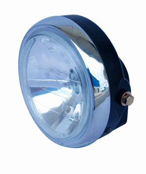 motorcycle parts-head light