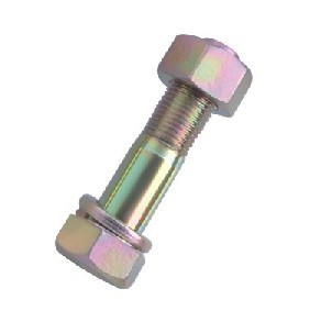 Drive shaft screw