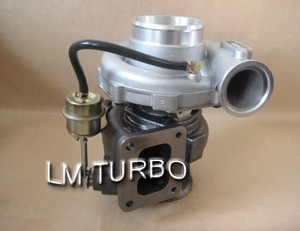 Turbocharger GT4082SN