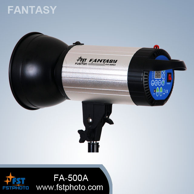 Fantasy (FA-A) series professional studio flash light