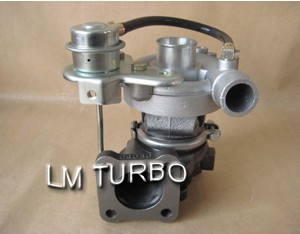 Turbocharger CT12  17201-64010/20/40/50