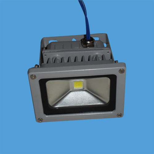 Waterproof IP65 10W LED Floodlight 900-1000lm