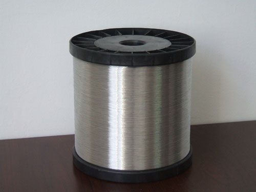 Stainless Fine Wire