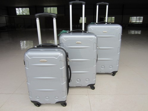 Luggage ML-SHOO4