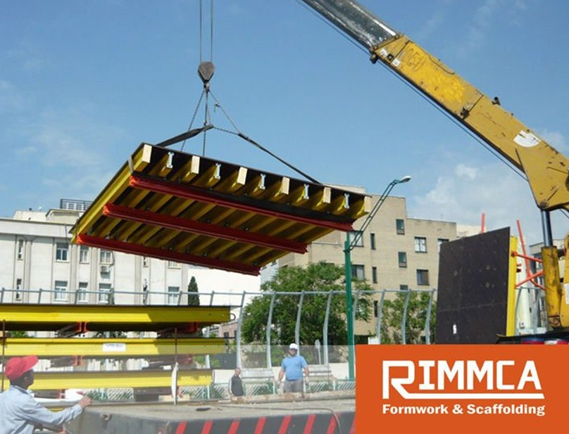 Wall formwork rimmca wall formwork vtf120 is designed to be