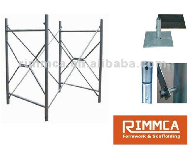 RIMMCA Formwork Co.,Ltd.