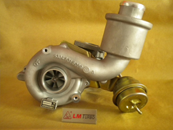 Turbocharger K03 53039880052